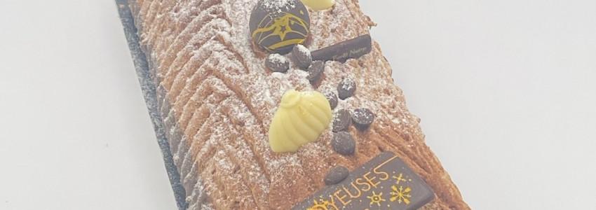 Bûches Chocolat