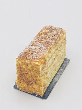 Tranche Biscuit Praliné