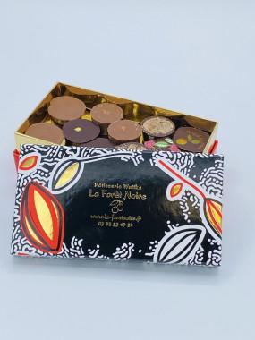 Ballotin Chocolat 250grs