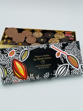 Ballotin Chocolat 375grs