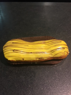 Eclair Banane