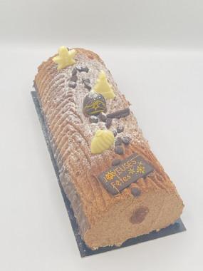 04 pers Bûche Chocolat
