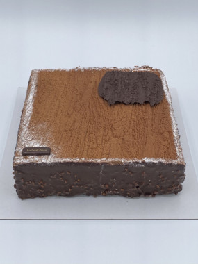 10/12 pers Biscuit Chocolat