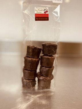 Cakes Choco façon pain d'épices 200grs