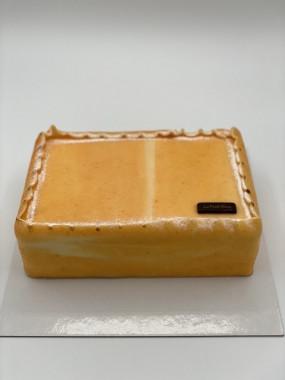 Biscuit Grand Marnier de 15 à 60 pers