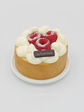 Roll Cake Framboise